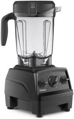 10. Vitamix Explorian Blender by Amazon Renewed