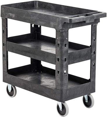 Utility Rolling Cart Pearington