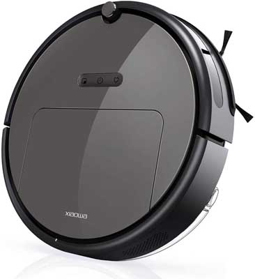 5. Roborock Robot Vacuum for Carpet