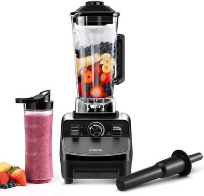 4. Blender for Shakes and Smoothies by COSORI