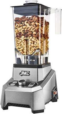4. Professional Grade Countertop Blender by JAWZ