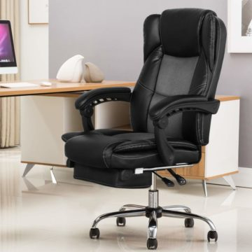 B2C2B Reclining Office Chairs