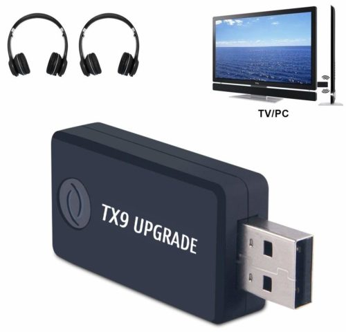 Bluetooth Transmitter for TV PC
