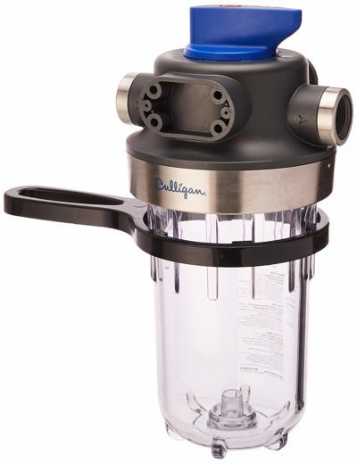 CULLIGAN WH-HD200-C Whole House