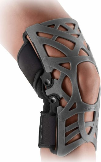 DonJoy Reaction Webwith Compression Undersleeve
