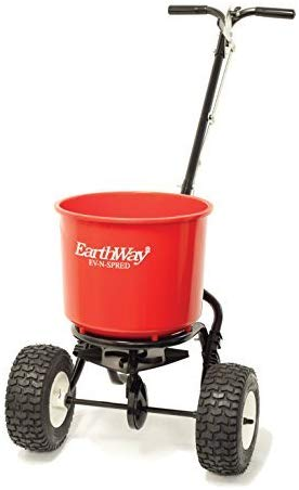 Earthway 2600APlus 40lb. Walk-Behind Broadcast Spreader