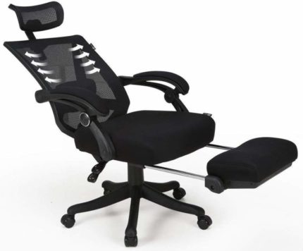 Hbada Reclining Office Chairs