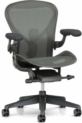 Herman Miller Reclining Office Chairs