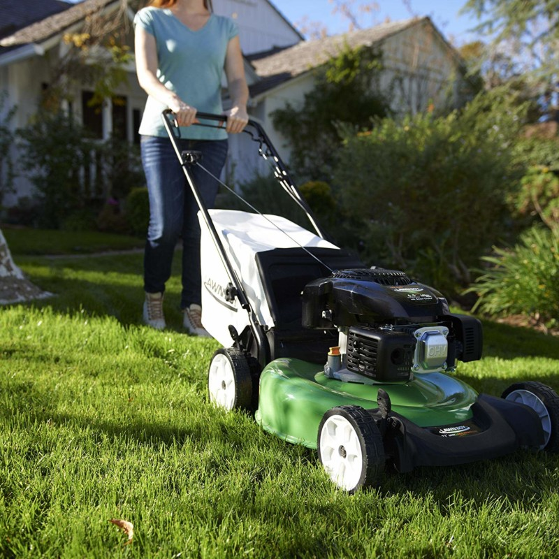 Lowes Lawn Mowers