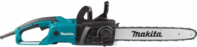 "Makita UC4051A 16"" Electric ChainSaw"