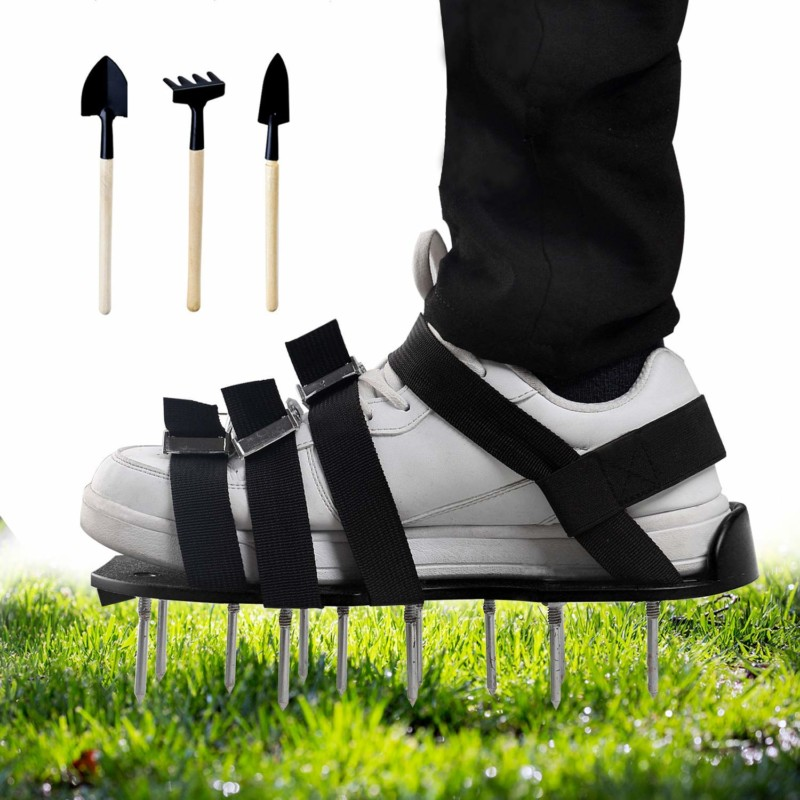 Mavicen Lawn Aerator Shoes