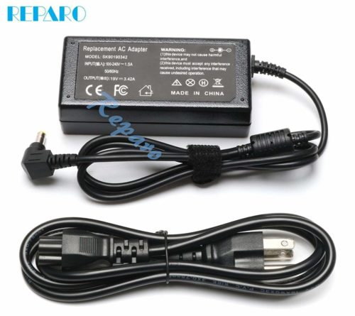 Reparo 65w Ac Laptop Adapter Charger-Asus Laptop Chargers