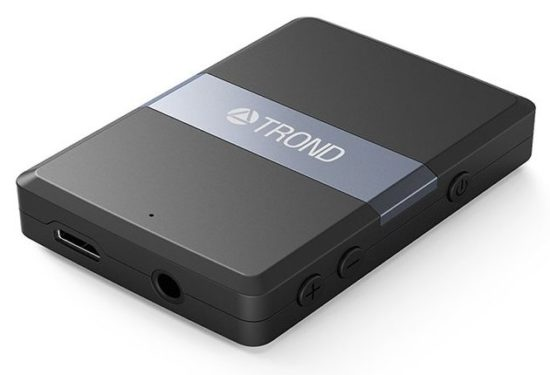 TROND Bluetooth V4.1 Transmitter Receiver