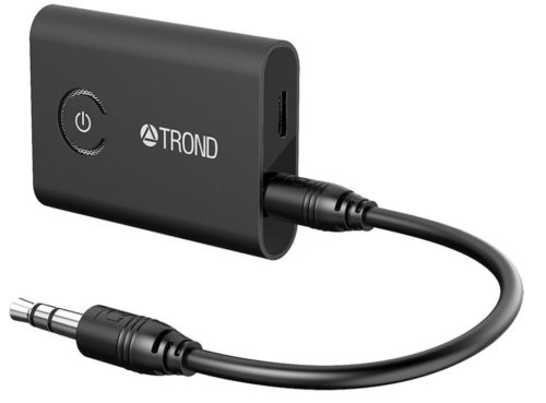 TROND Bluetooth V5.0 Transmitter Receiver for TV PC iPod