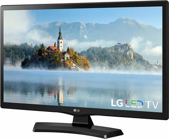 1. LG Electronics 24LJ4540 720p LED TV
