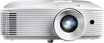 #1. Optoma HD27HDR Home Theater Projector