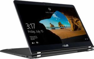 10. ASUS 2-in-1 2021 Flagship 15.6 Full HD Touchscreen Laptop