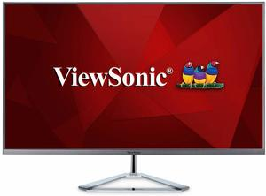 10. ViewSonic VX3276-MHD 32 Inch IPS Monitor
