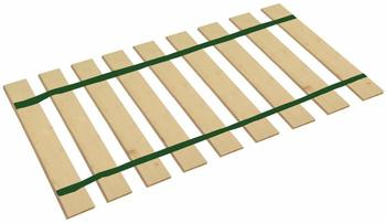 #10.The Furniture Cove Bed Slats for Queen Size Bed