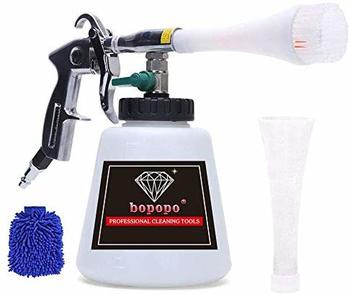 #11. Bopopo High Pressure Cleaning Gun for Car