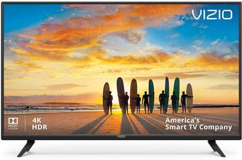 11. VIZIO V405-G9 40 Inch Class V-Series 4K HDR Smart TV
