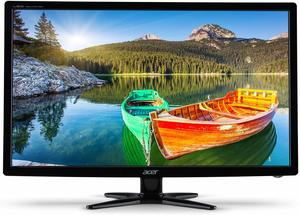 2. Acer G6 G276HL Gbd 27-Inch Full HD Widescreen LCD Monitor