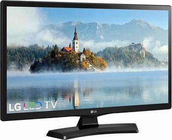 2. LG Electronics 22LJ4540 1080p IPS LED TV