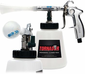 #2. Tornador Car Cleaning Detailing Gun Tool Z-010