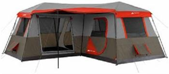 8. Ozark Trail 12-Person Instant Cabin Tent