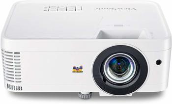 #3. ViewSonic 1080p 3000 Lumens Short Throw Projector