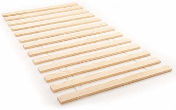 #4. Classic Brands 128013-5011 Attached Solid Wood Bed Support Slats