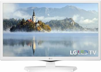 4. LG Electronics 24LJ4540-WU 720p LED TV