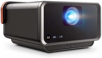 #4. ViewSonic X10-4K Short Throw LED Portable Home Projector