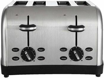 5. Oster 4-Slice Toaster