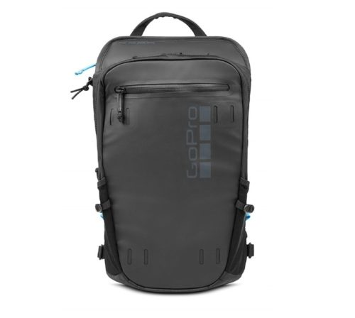 5.GoPro Seeker Backpack (All GoPro Cameras) - Official GoPro Accessory