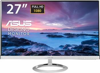 6. ASUS Designo MX279H 27G�� Full HD (1920 x 1080)