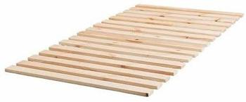 #7. CPS Wood Products Bunkie Boards Frame for Twin Bed