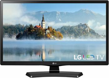 7. LG 24in Class 720p 60Hz LED HDTV - 24LF454B