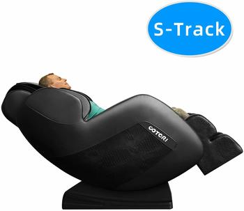 #9. Ootori Massage Chair Full Body 3D Air Massage Zero Gravity Shiatsu Chair Recliner