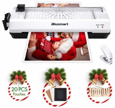 Blusmart Laminating Machines