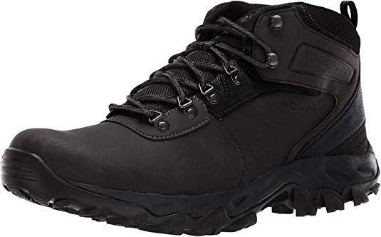 Columbia High-Traction Grip Men's Boot