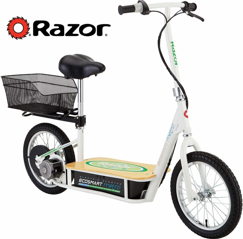 Electric Scooter by Razor EcoSmart