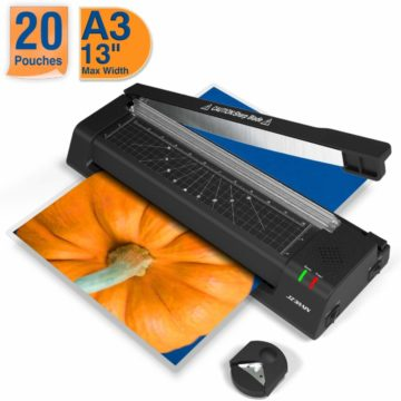 JZBRAIN Laminating Machines