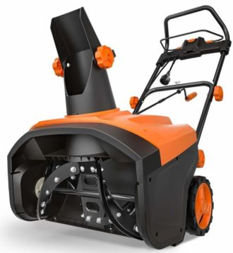 TACKLIFE Electric Snow Blowers