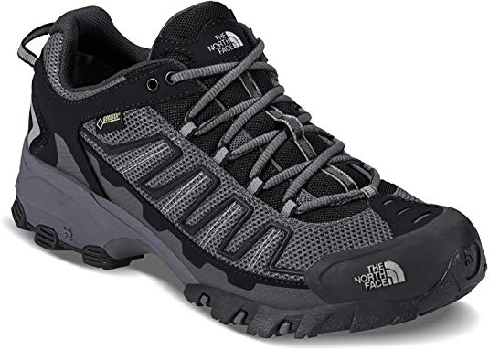 The North Face Men Hiking Ultra Shoes