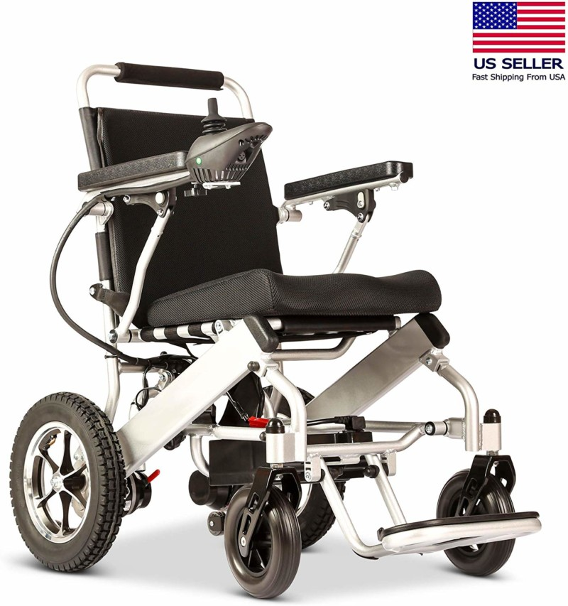 Thrive Mobility lightweight Electric Wheelchair