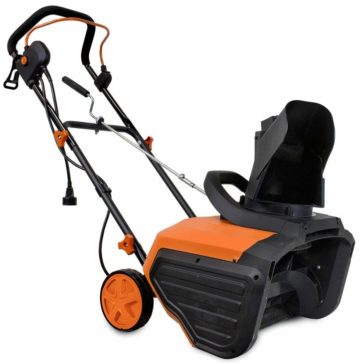 WEN Electric Snow Blowers