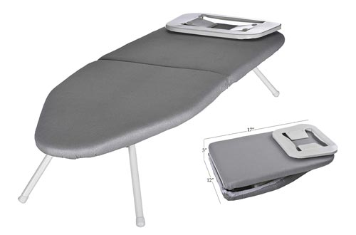 2. Tabletop Ironing Board by Handy Laundry