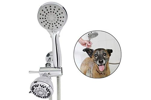5. SmarterFresh Pet Shower Sprayer