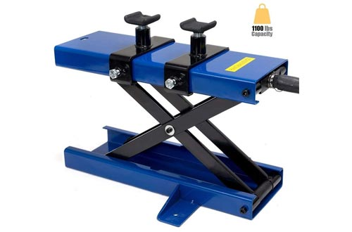 8. STKUSA Motorcycle Lift Tables
